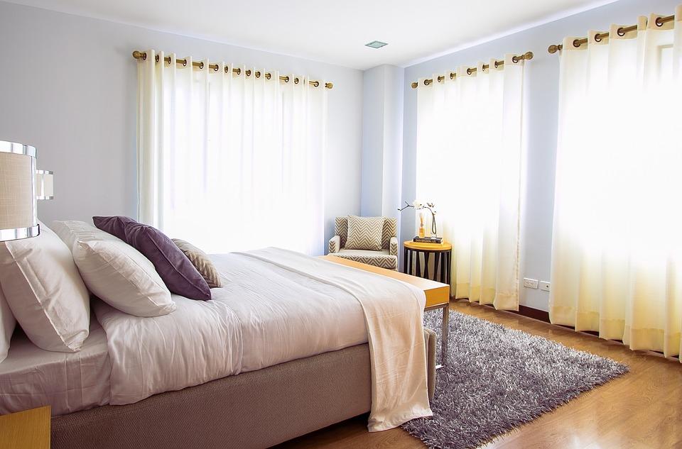 Pourquoi ne pas construire un lit vous-même ?